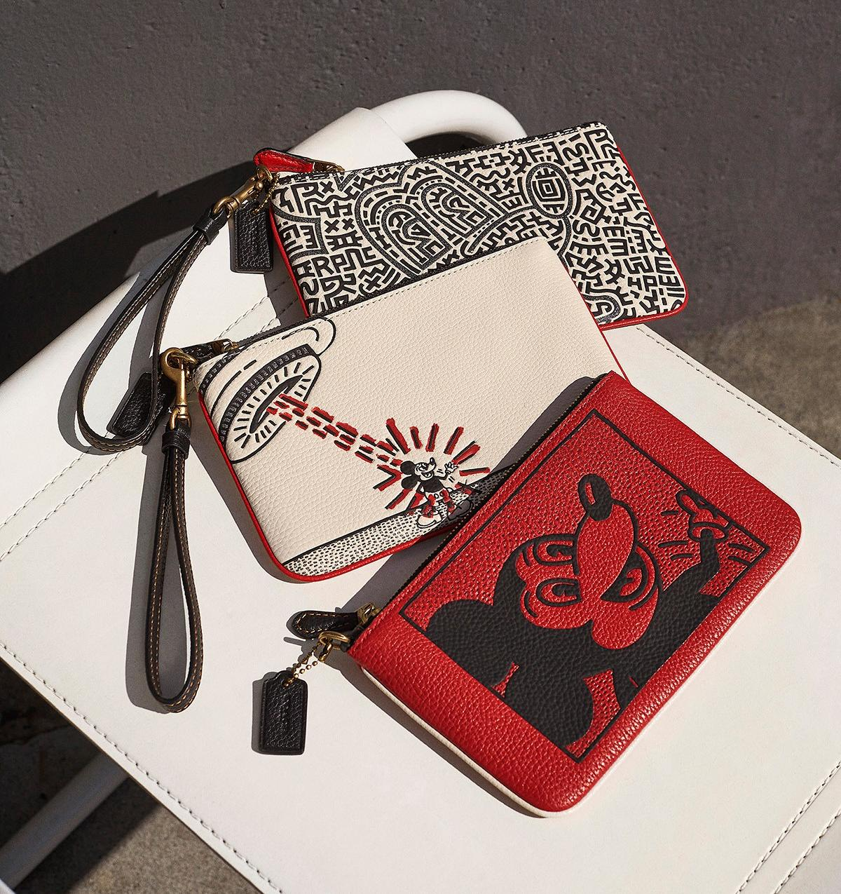 Coach x Disney Collection 11