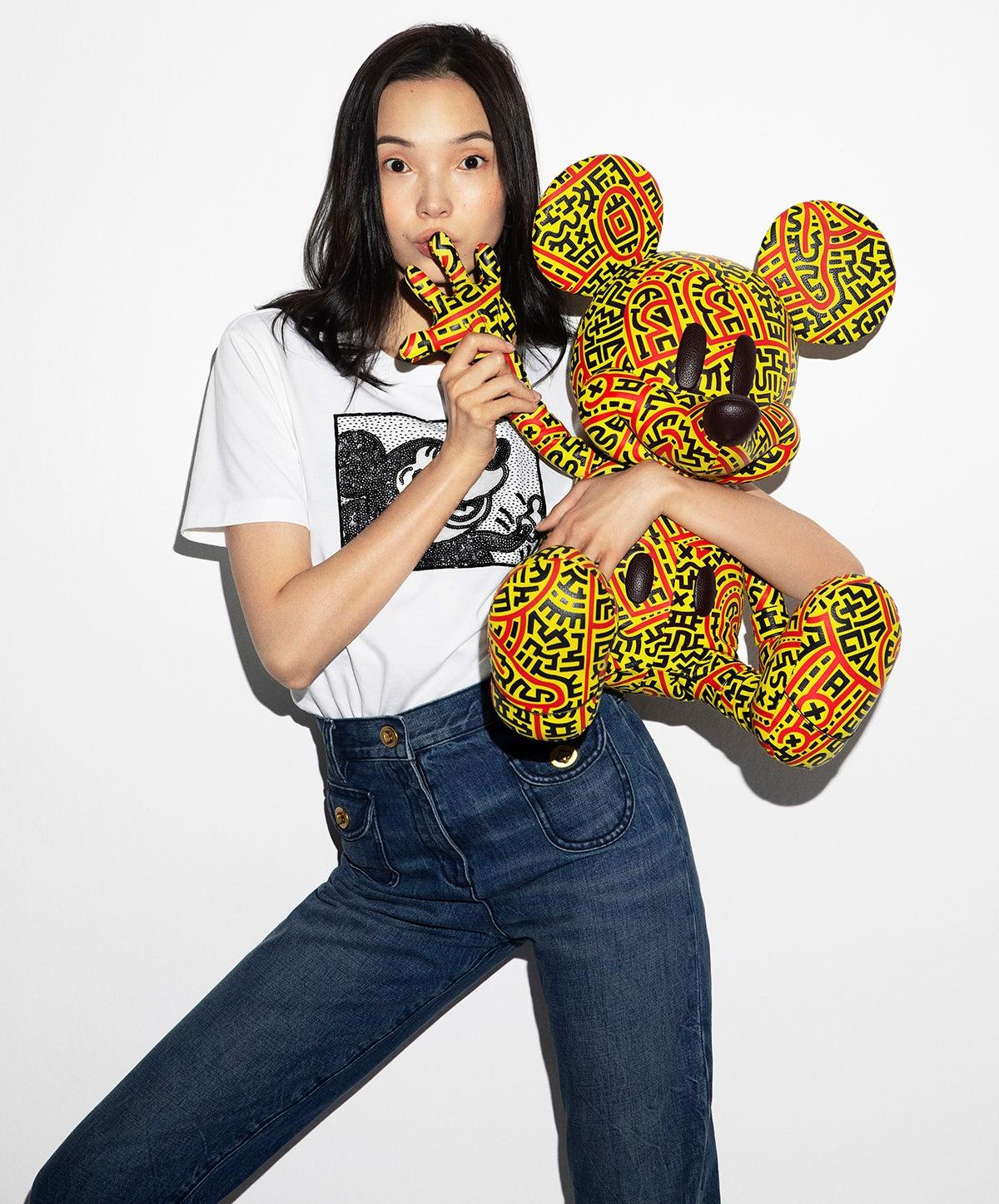 Coach x Disney Collection 2