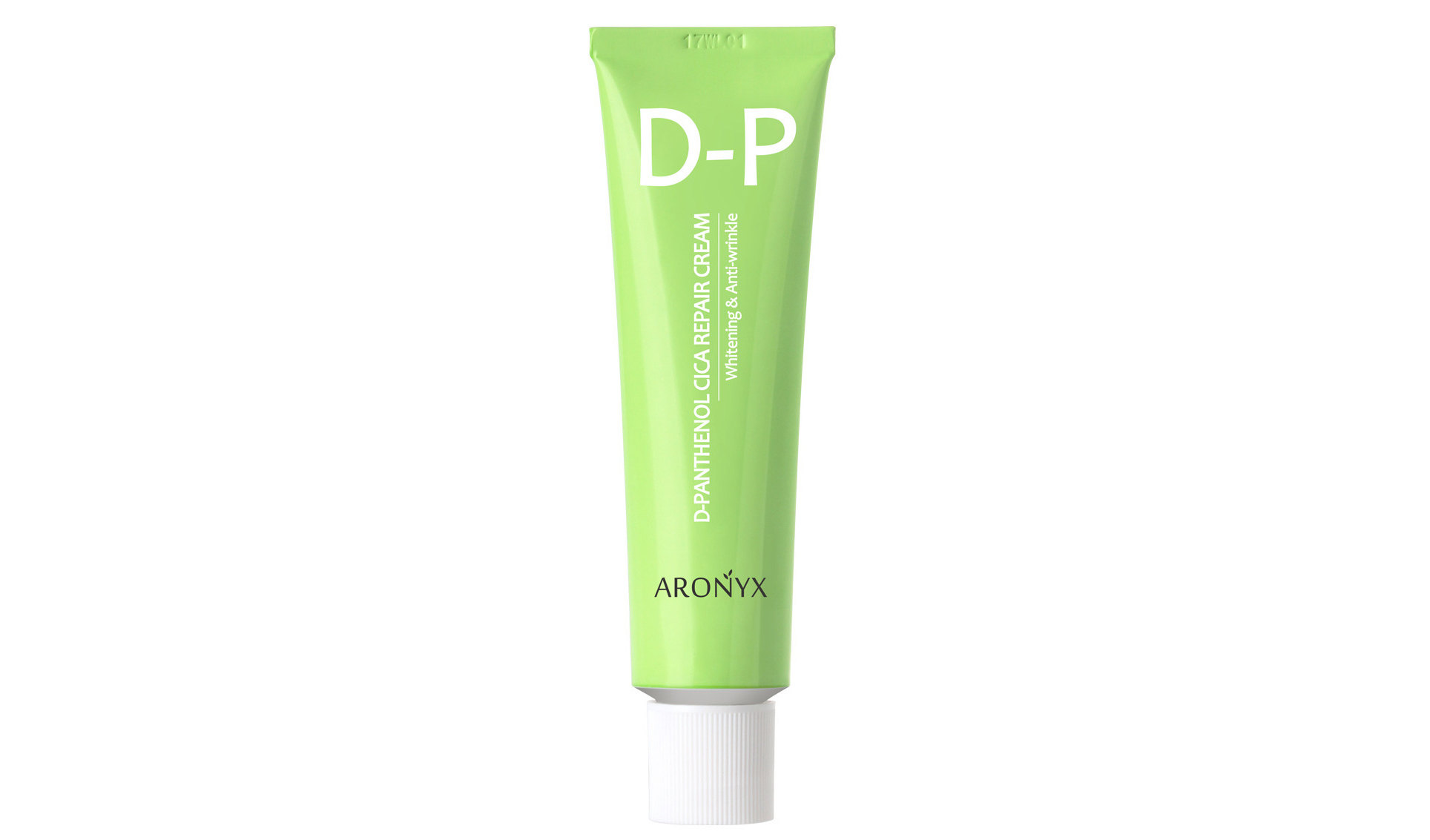 aronyx d panthenol cica repair cream 1